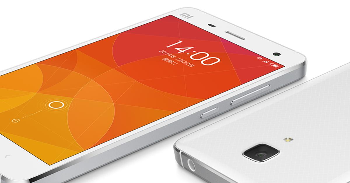 Mi Experiencia Con Un Xiaomi Mi4 Un Ano Despues